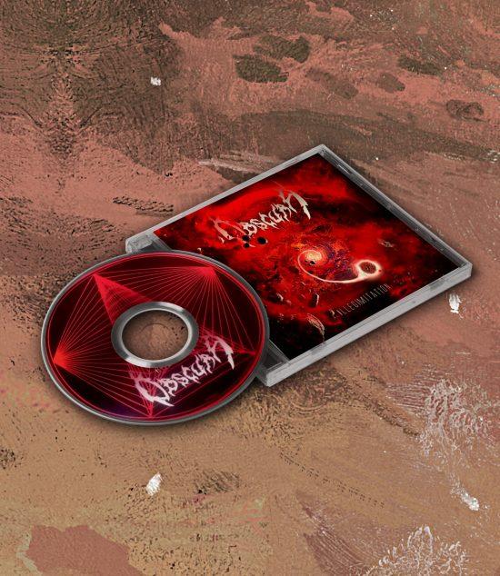Illegimitation   CD