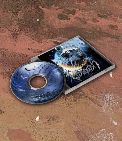 Cosmogenesis | CD