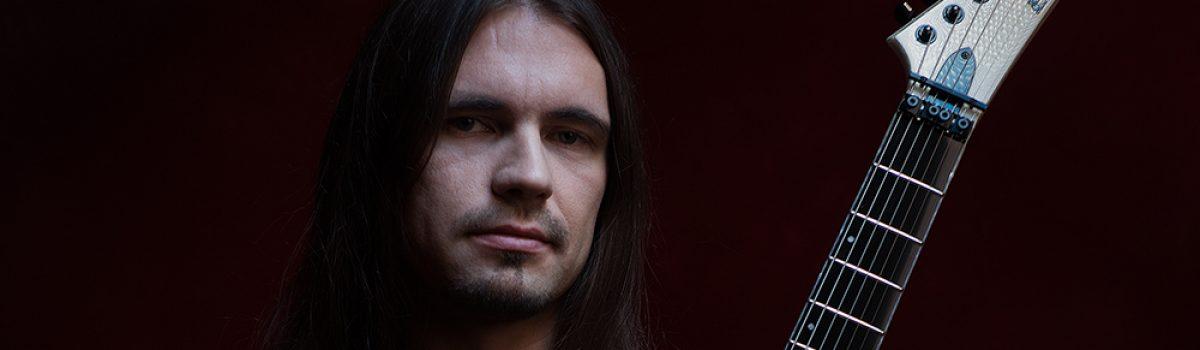 OBSCURA | Steffen Kummerer joins the ESP Artist Family