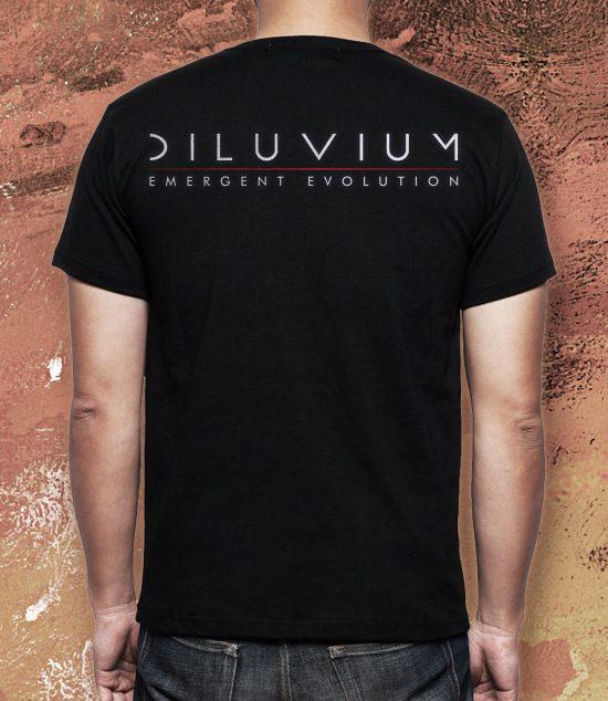 Diluvium   Emergent Evolution TS