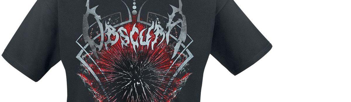 OBSCURA | EMP exclusive Shirt & Preorder Bundle