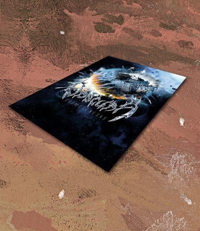 Cosmogenesis | Artwork Poster