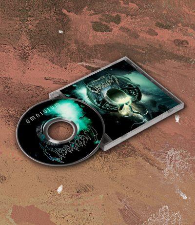 Omnivium | CD