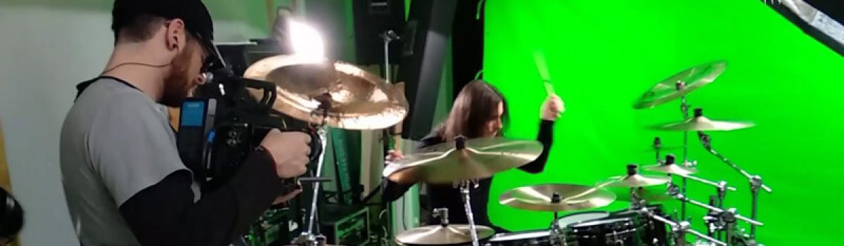 OBSCURA | Making of Video Clips