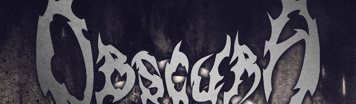 OBSCURA | Announce Diluvium Europa 2019 Tour
