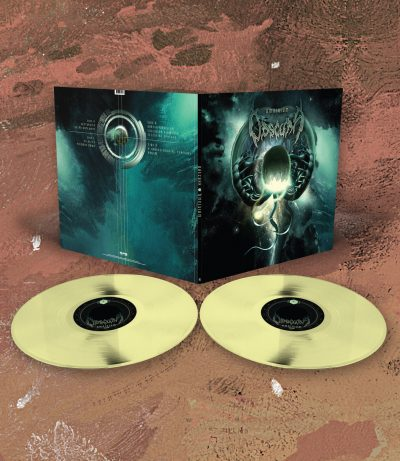 Omnivium | LP Yellow