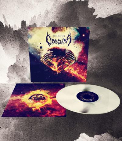 OBSCURA | Retribution Vinyl