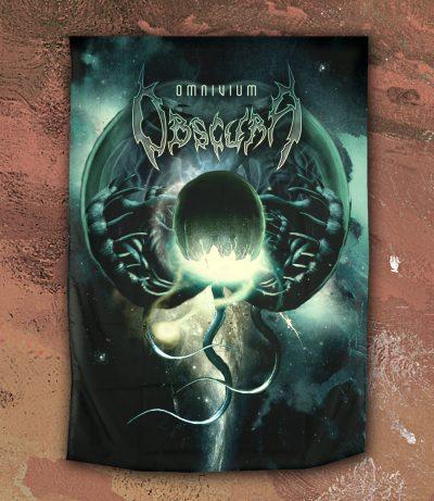 Omnivium | Poster Flag