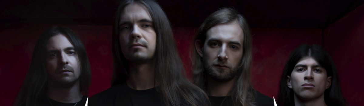 OBSCURA | Sign to Nuclear Blast