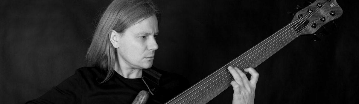 Fretless bassist Jeroen Paul Thesseling rejoins OBSCURA