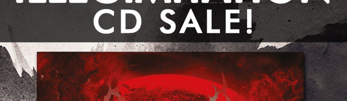 OBSCURA   Illegimitation Sale