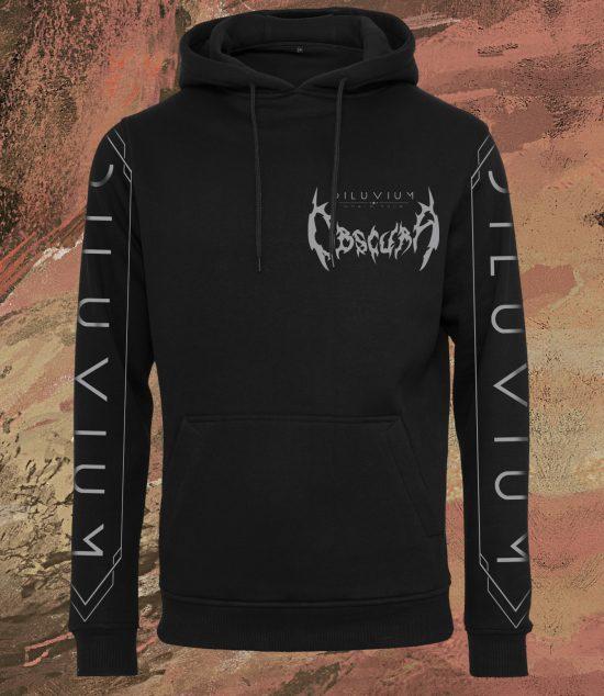 Diluvium | World Tour Jacket