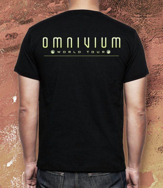 Omnivium | World Tour TS