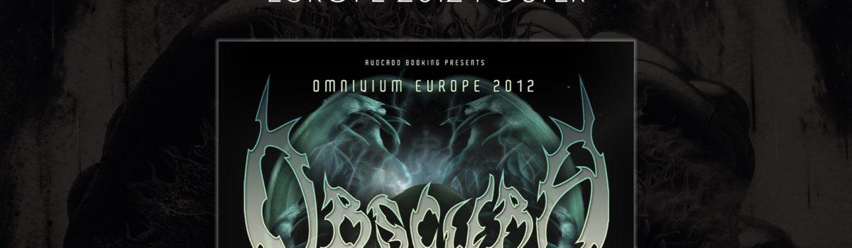 OBSCURA | Fanclub Update