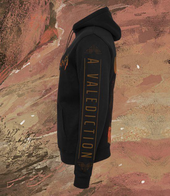 A Valediction | Artwork ZIP Jacket